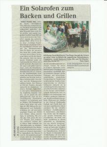 Presse WSP